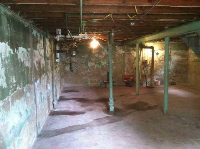 Waterproof Basement in East Elmhurst, Queens