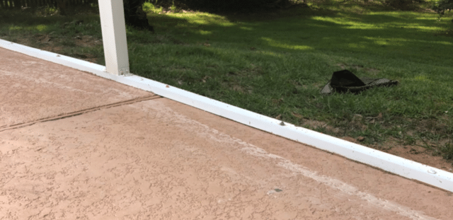 Pool Deck Repair in Jay, FL