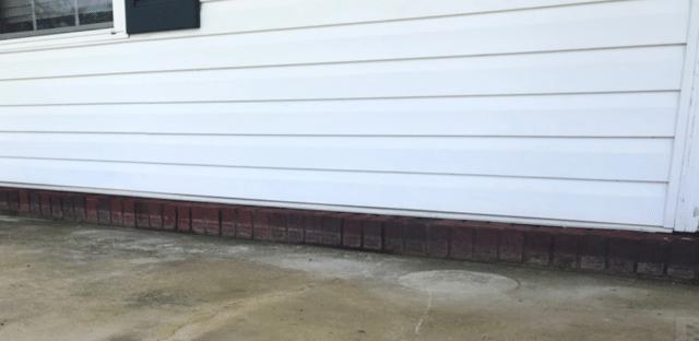 Sidewalk Repair in Jay, FL