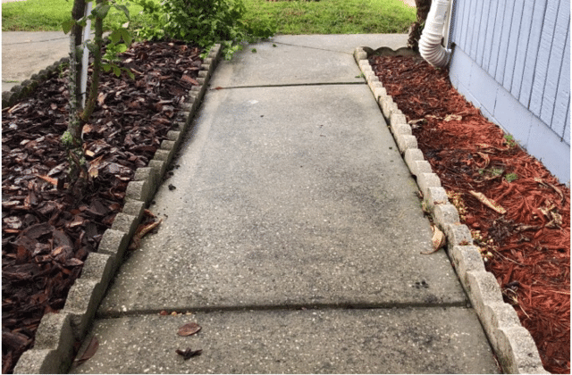Polylevel Repair in Douglas, GA - After Photo