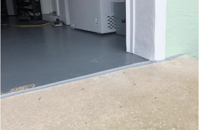 Concrete Slab Repair in Glen Saint Mary, FL