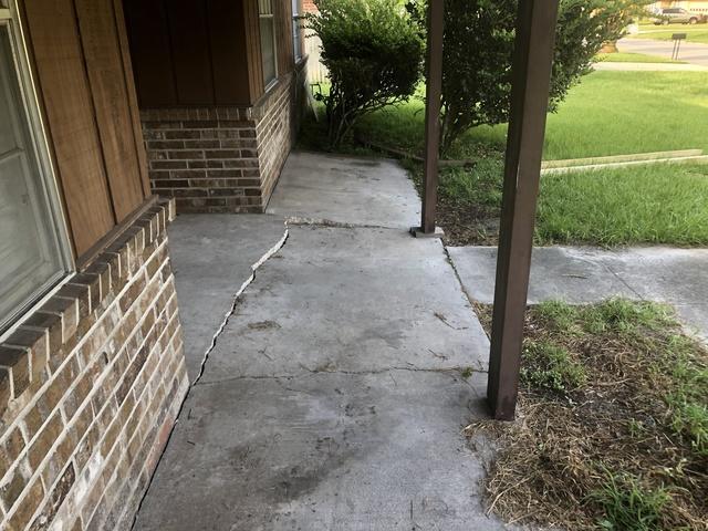 Walkway Repair in Glen Saint Mary, FL