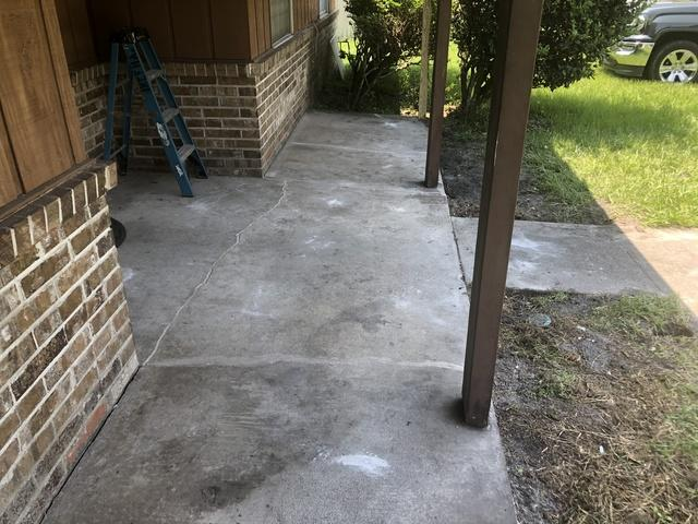 Walkway Repair in Glen Saint Mary, FL