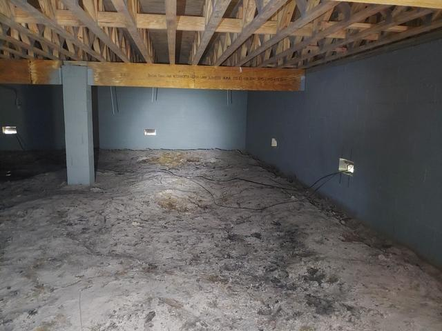 Crawlspace Encapsulation in Tallahassee, FL
