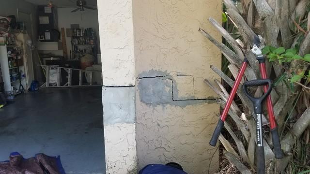 Structural Repair in Tallahassee, FL