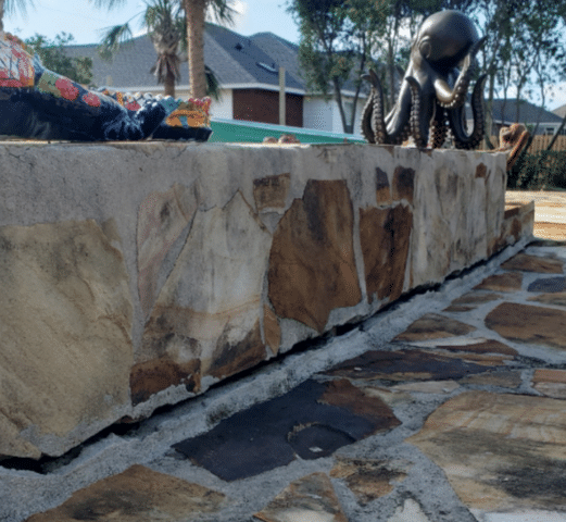 Concrete Repair in Gainesville, FL