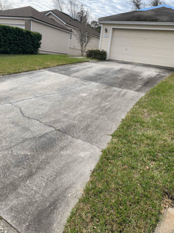 Resurfacing Technique in Middleburg, FL
