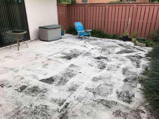 Concrete Repair in Deerfield Beach, FL