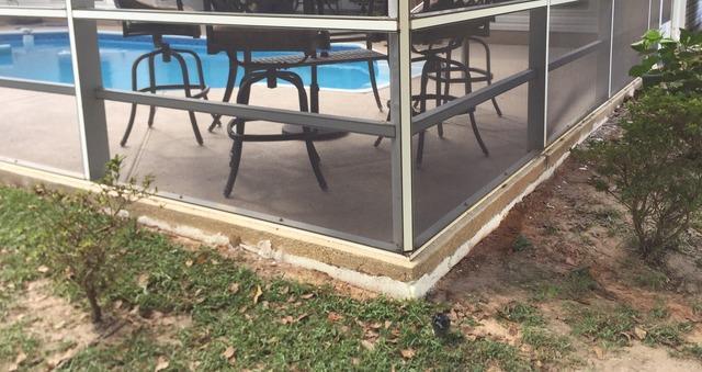 Concrete Repair in Defuniak Springs, FL