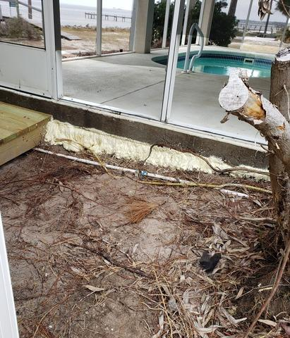 Concrete Repair in Eastpoint, FL