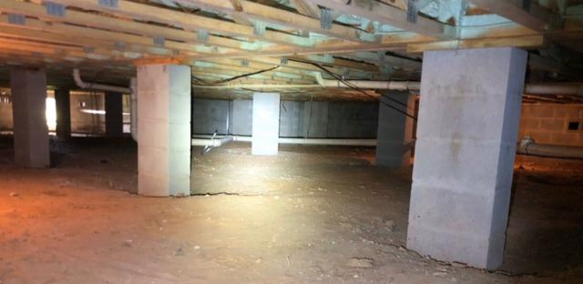 Crawl Space Encapsulation in Tallahassee, FL