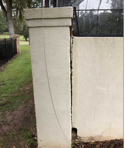 Foundation Repair in Tallahassee, FL