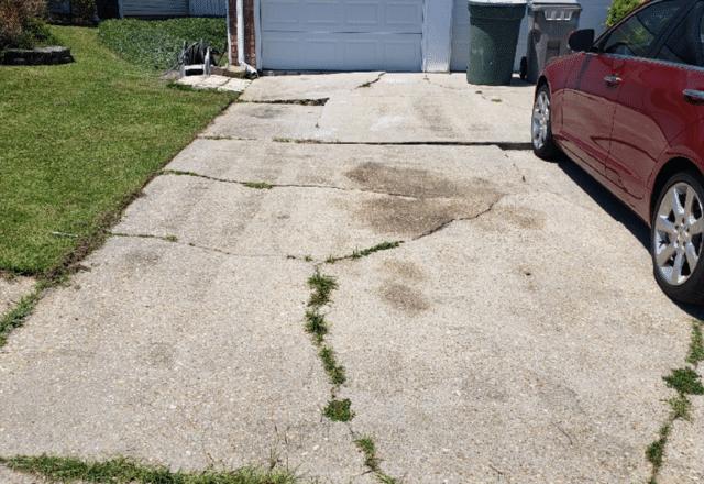 Concrete Repair in Pensacola, FL