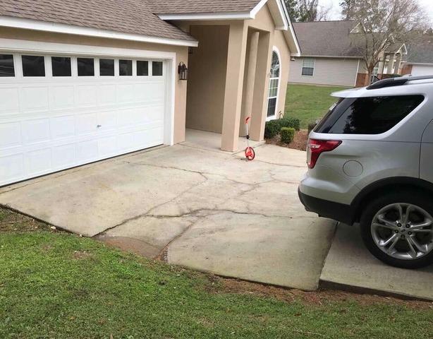 Driveway Repair in Tallahassee, FL
