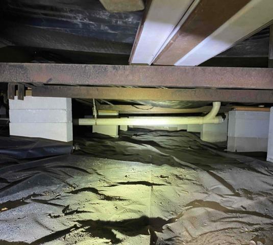 Crawlspace Repair in Debary, FL