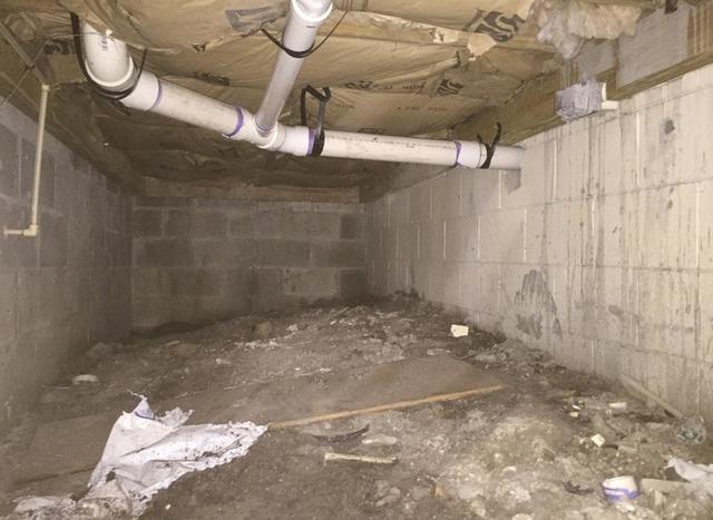 Crawlspace Repair in Windermere, FL
