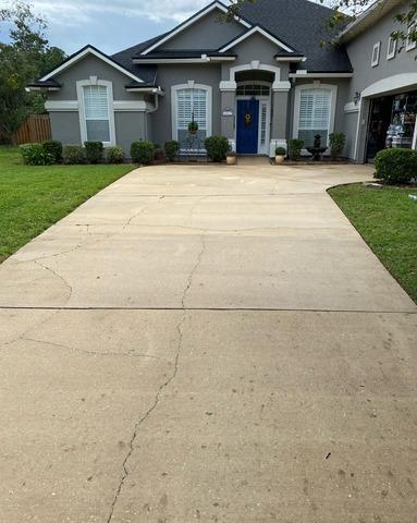 Concrete Repair in Saint Johns, FL