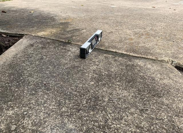 Concrete Repair in Jacksonville, FL