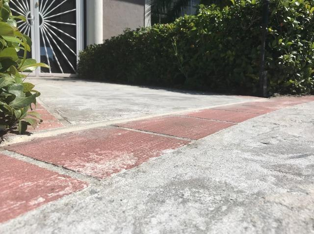 Concrete Repair in Rotonda West, FL