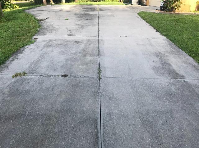 Concrete Repair in Port Charlotte, FL