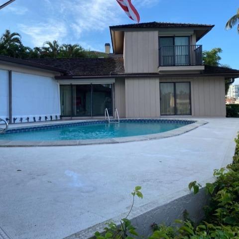 Concrete Repair in Naples, FL