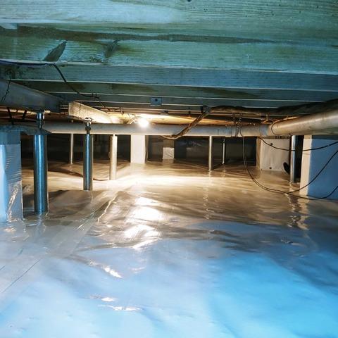 Foundation Repair in Jacksonville, FL