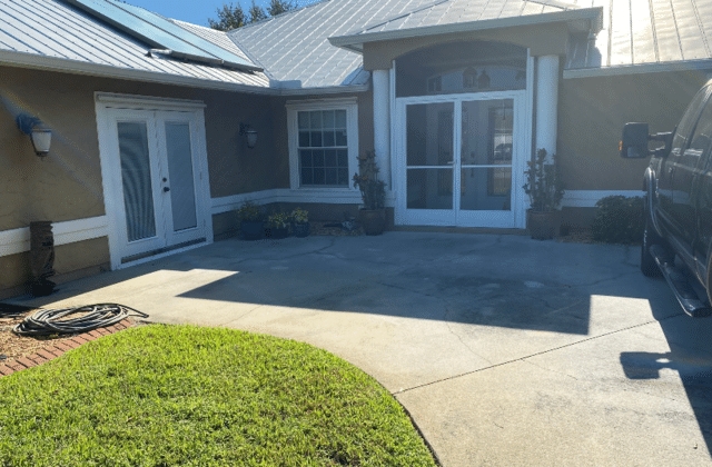 Concrete Repair in Sebastian, FL