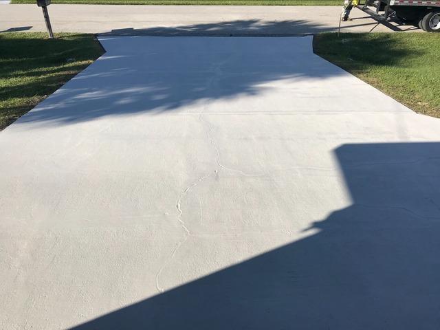 Driveway Repair in Port Charlotte, FL