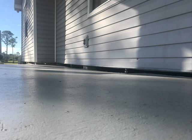 Concrete Repair in Fort Myers, FL