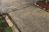 Sidewalk Repair in Douglas, GA