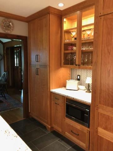 Kitchen Remodel Done Right in Skytop, PA