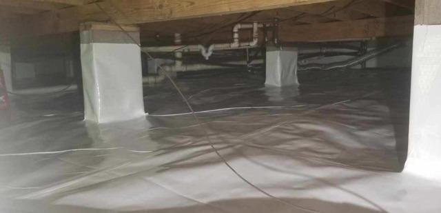 CleanSpace Encapsulation, Malvern Ar
