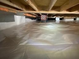 Clean Space Liner & SaniDry Sedona in Gilbert, AR