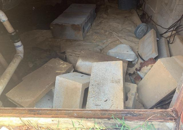 Vapor Barrier in Searcy, AR