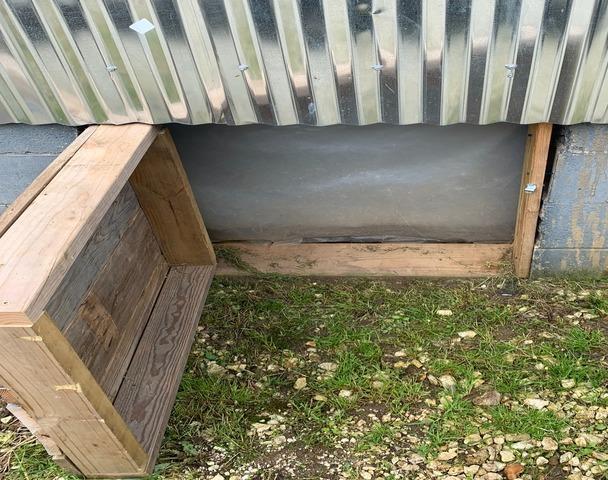 Custom Metal Door in Fayetteville, AR