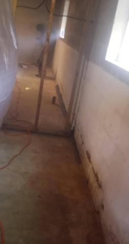 Solution to Leaking Walls of Basement in Sheridan, Arkansas