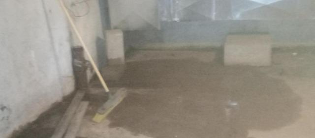 Wet Cellar in Batesville, Arkansas