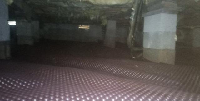 Crawl Space Flooding in Greenwood, Arkansas