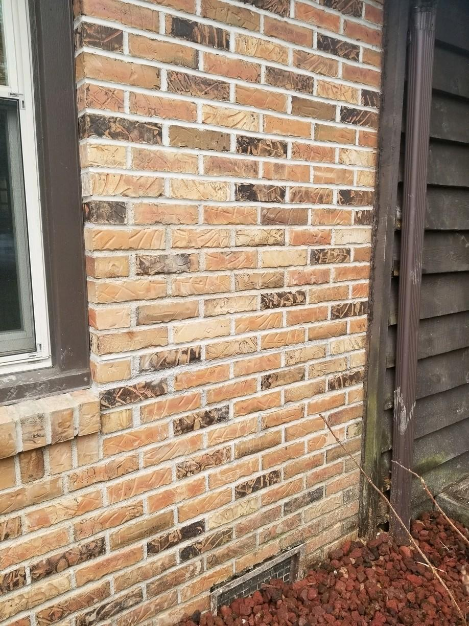 Foundation Repairs in Canvas, WV - After Photo