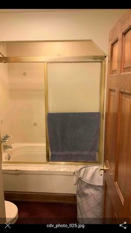 Tub to Shower Conversion in Belmont, WV