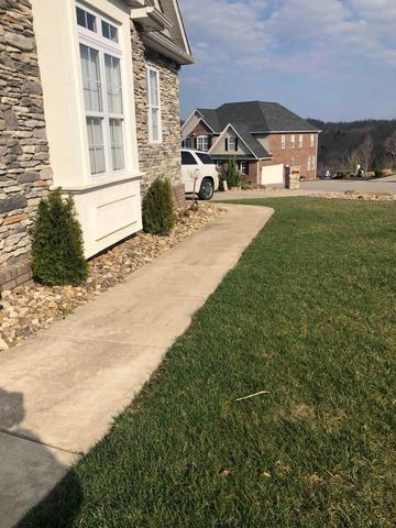 Sidewalk Repair in South Charleston, WV