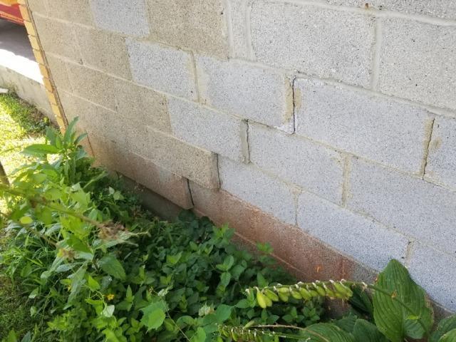 Foundation Repair in Ravenswood, WV