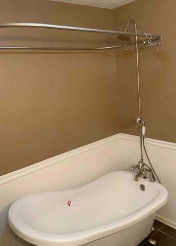 Bath Remodel Project in Elkview, WV