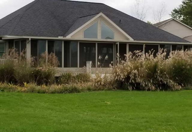 Sunroom Project in The Plains, OH