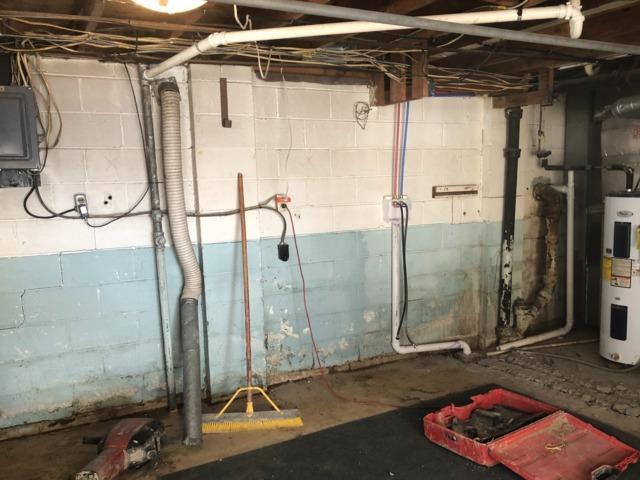 Foundation Repair & Basement Waterproofing in Huntington, WV