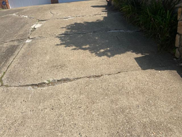 Concrete Repair in Charleston, WV