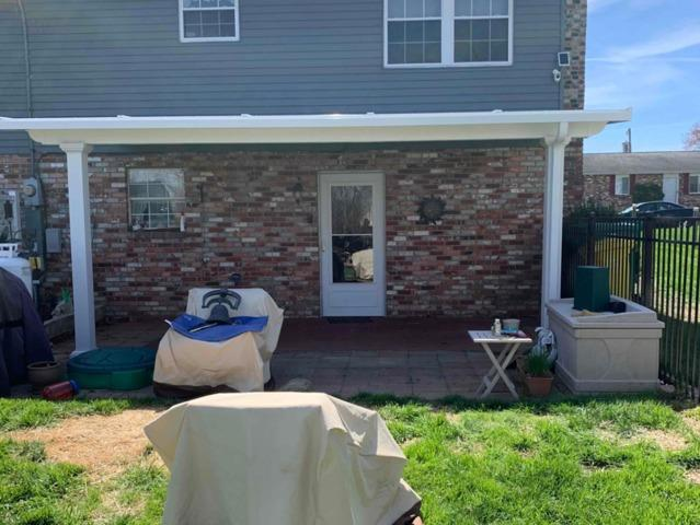 Patio Structure in Hurricane, WV