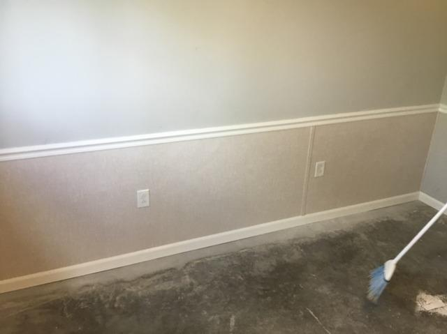 Total Basement Finishing in Culloden, WV