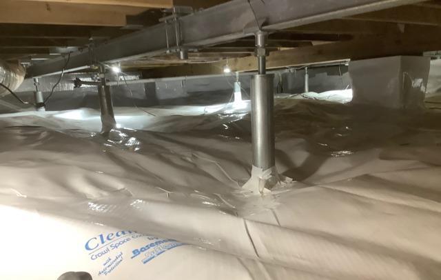 Concrete Repair in Barboursville, WV