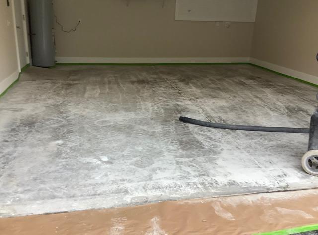 New Sundek Flooring in Barboursville, WV